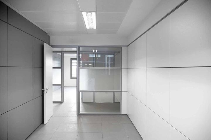 Mobili ufficio Reggio Emilia | Cavalca Linea Ufficio